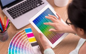 【グラフィックデザインのオンライン学習】コペンカレッジ受講レポート